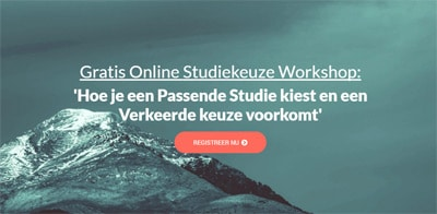 studiekeuze workshop